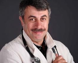 Доктор Комаровский: как отличить грипп от простуды и ОРВИ