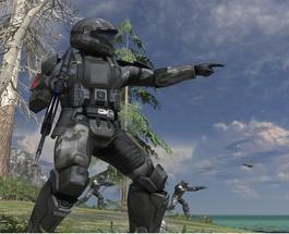 Технологии будущего, которые превратят солдат в супервоинов