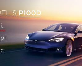 Tesla побила рекорд по разгону до 100 км/ч: это просто невообразимо