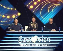 Евровидение 2017: результаты второго полуфинала