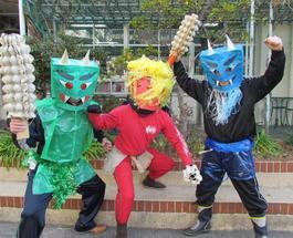 Масленица: как отмечают аналог праздника в Японии