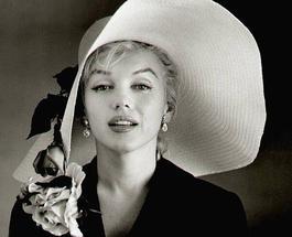 Мэрилин Монро: опубликованы неизвестные таинственные фото актрисы
