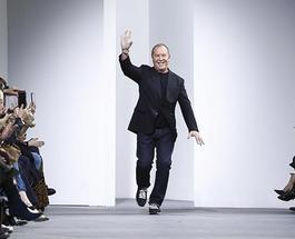 Неделя моды в Нью-Йорке: звезды на показе Майкла Корса