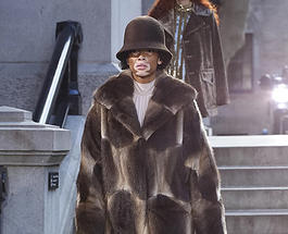 Неделя моды в Нью-Йорке: финальный показ от бренда Marc Jacobs