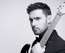 Евровидение 2017: Виталий Козловский представил свою песню для конкурса