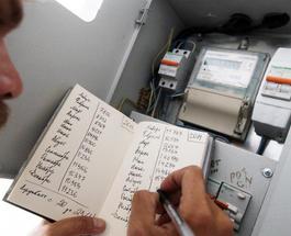 """Внимание, обман: электросчетчики работают в режиме """"двойной тариф"""" - проверьте данные"""