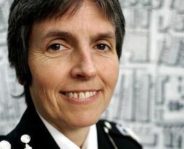 Невероятно, но факт: полицию Лондона впервые в истории возглавила женщина