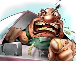 Просто нелюдь: в Николаеве водитель маршрутки вышвырнул ребенка из салона и избил его мать
