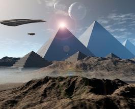 Загадки истории: пришельцы хотят вернуть свои спрятанные в древности на Земле сокровища