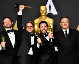 «Оскар-2017»: что постят мировые знаменитости в