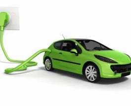 Конкурент Tesla из Китая создал электрическую копию Lexus