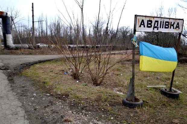МИД: Украина будет настаивать наэкстренном совещании Совбеза ООН поАвдеевке