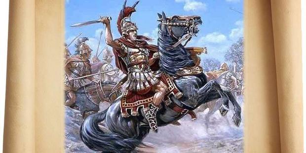 Выяснена заключительная воля Александра Македонского— Ученые
