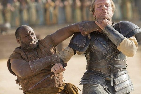 Фанаты составили рейтинг возможных жертв седьмого сезона «Игры престолов»