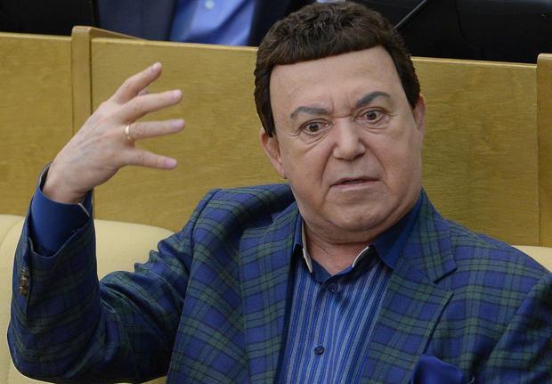 На «Евровидение» смогут приехать все, кто непредставляет угрозы— Киев
