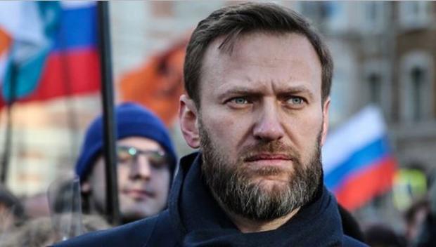 Гособвинение просит для Навального 5 лет условно