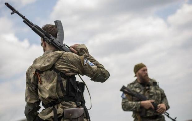 Жебривский: Порошенко согласовал метод восстановления Авдеевки