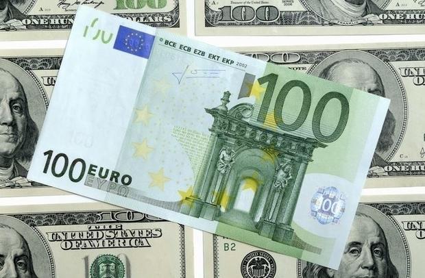 Руб. растет кдоллару иевро сначала торгов