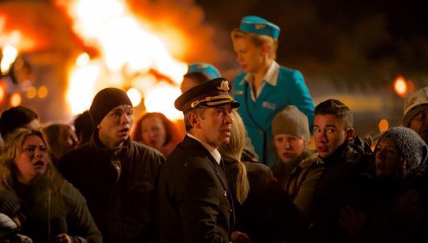 «Экипаж» Николая Лебедева назван самым кассовым русским фильмом 2016 года