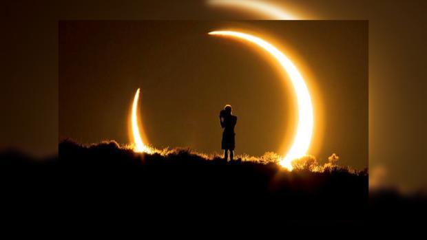 Затмение Луны над столицей закроют облака