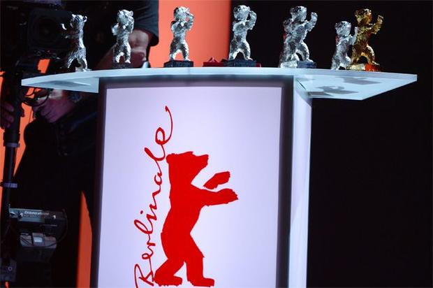 ВБерлине открылся международный кинофестиваль