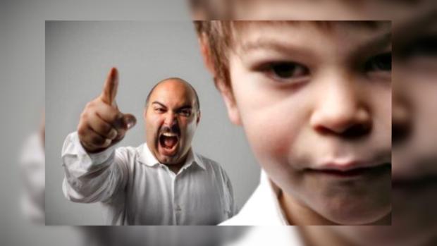 Строгость состороны родителей вредит успеваемости детей