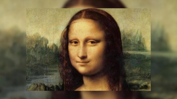 Искусствовед объяснил загадочную улыбку Моны Лизы сифилисом