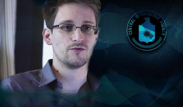 Кучерена: у РФ нет законных оснований для выдачи Сноудена США