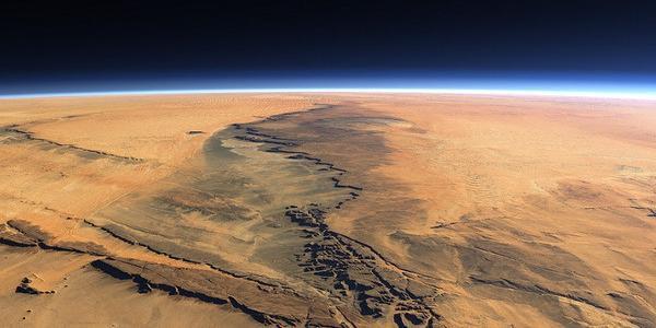 ВNASA разработали устройство для прогнозирования погоды наМарсе