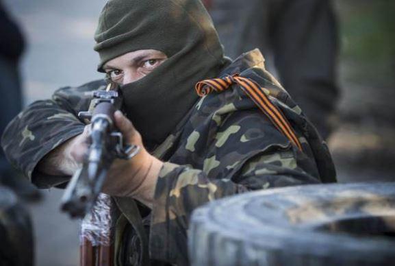 ВКиеве опасаются наступления ополченцев навсей территории Донбасса