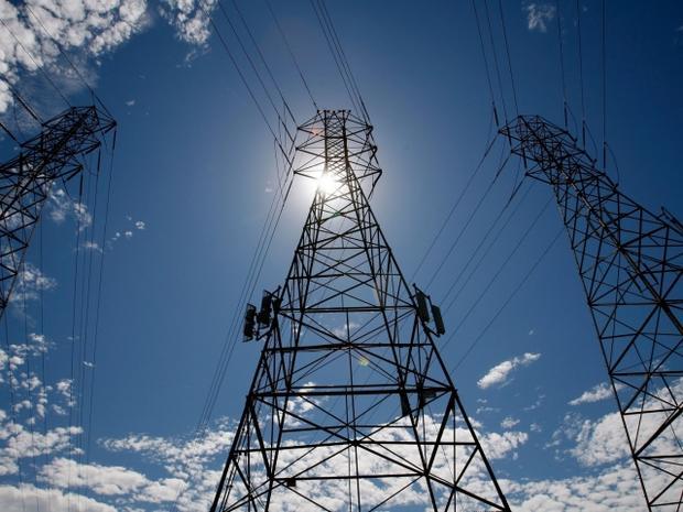 ВМинрегионстрое назвали семь областей, где могут временно выключать свет