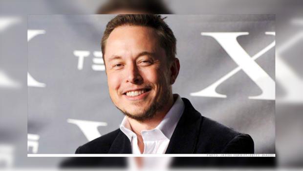 Илон Маск призывает скрещивать людей смашинами для создания супермощных существ— Newsmax