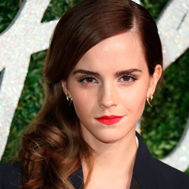 Журнал Elle назвал Эмму Уотсон «Женщиной года»