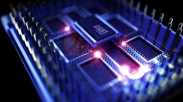 Российская Федерация присоединилась кгонке посозданию квантового «компьютера будущего