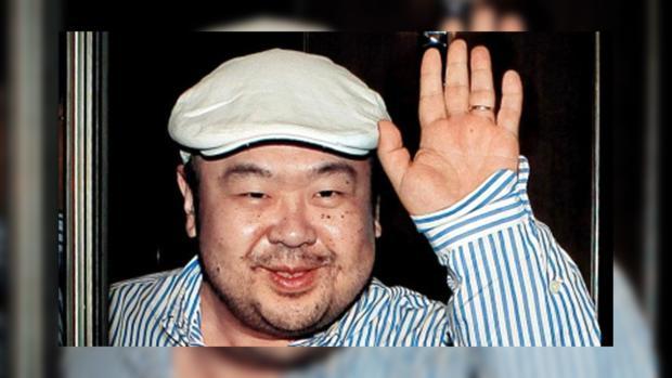 Ким Чен Нам просил брата пощадить его— агентура Южной Кореи