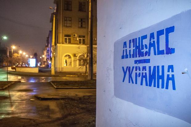 Политолог Соловей: Москва незнает, что делать сДонбассом