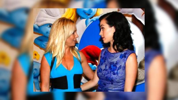 Бритни Спирс пришла насветский раут всмелом одеяние