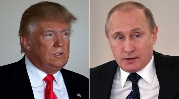 Лавров: Встреча В.Путина иТрампа состоится, когда это будет возможным