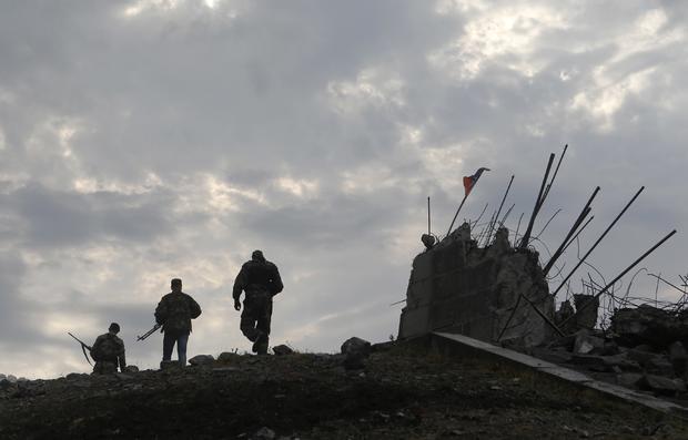 Вряде подразделений боевиков наДонбассе насчитывает до20% «мертвых душ»,— агентура