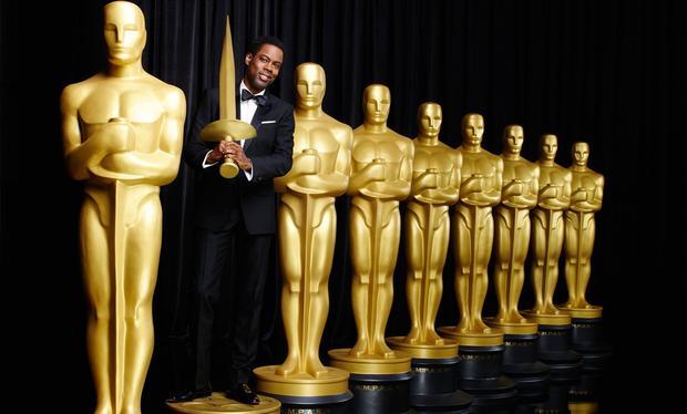 Оскар 2017: подарочную корзину для номинантов оценили в200 тыс. долларов