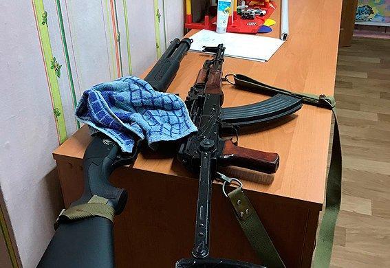 Вбатальоне «Донбасс» опровергают участие встрельбе вХарькове