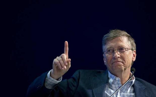 Билл Гейтс предлагает обложить роботов налогами