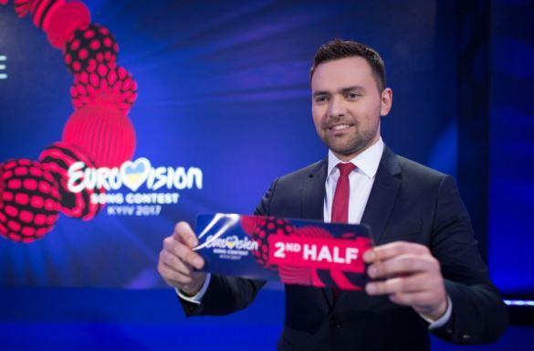 Евровидение 2017: затри дня реализовано 11 тыс. билетов