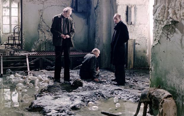 В сети появился трейлер сериала по «Пикнику на обочине» братьев Стругацких