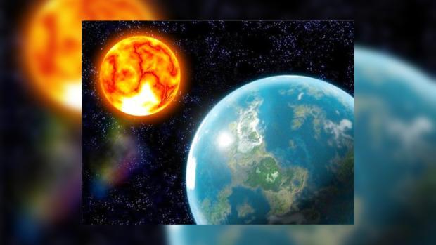 Ученые прогнозируют глобальное похолодание вместо потепления