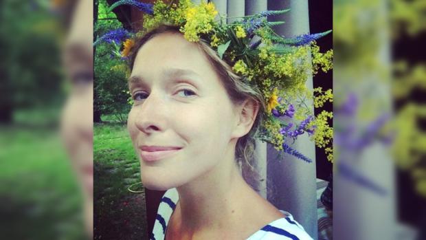 Катя Осадчая стала мамой во 2-ой раз