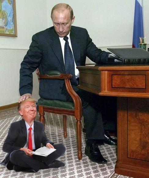 Украина и Россия могут достичь большого прогресса на встрече нормандской четверки, - Трамп - Цензор.НЕТ 8335