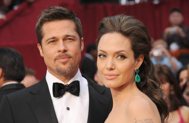 Брэд Питт возмутился слезами Анджелины Джоли