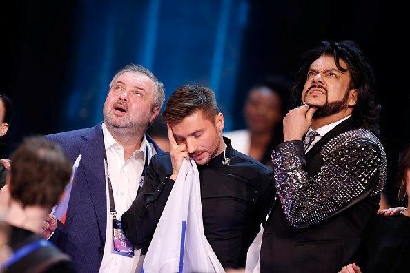 Филипп Киркоров призвал Российскую Федерацию неучаствовать в«Евровидении-2017»
