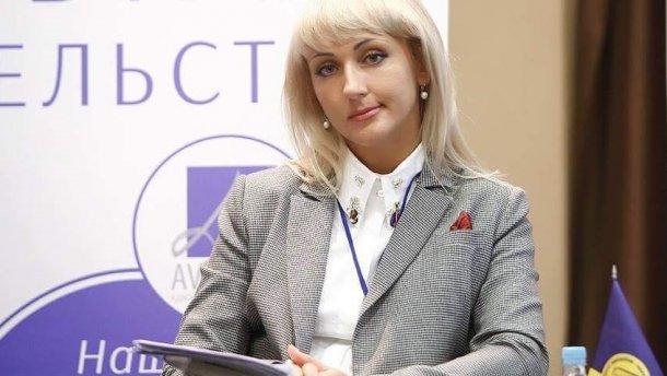 Патрульные выдали свою версию конфликта ссудьей Кицюк